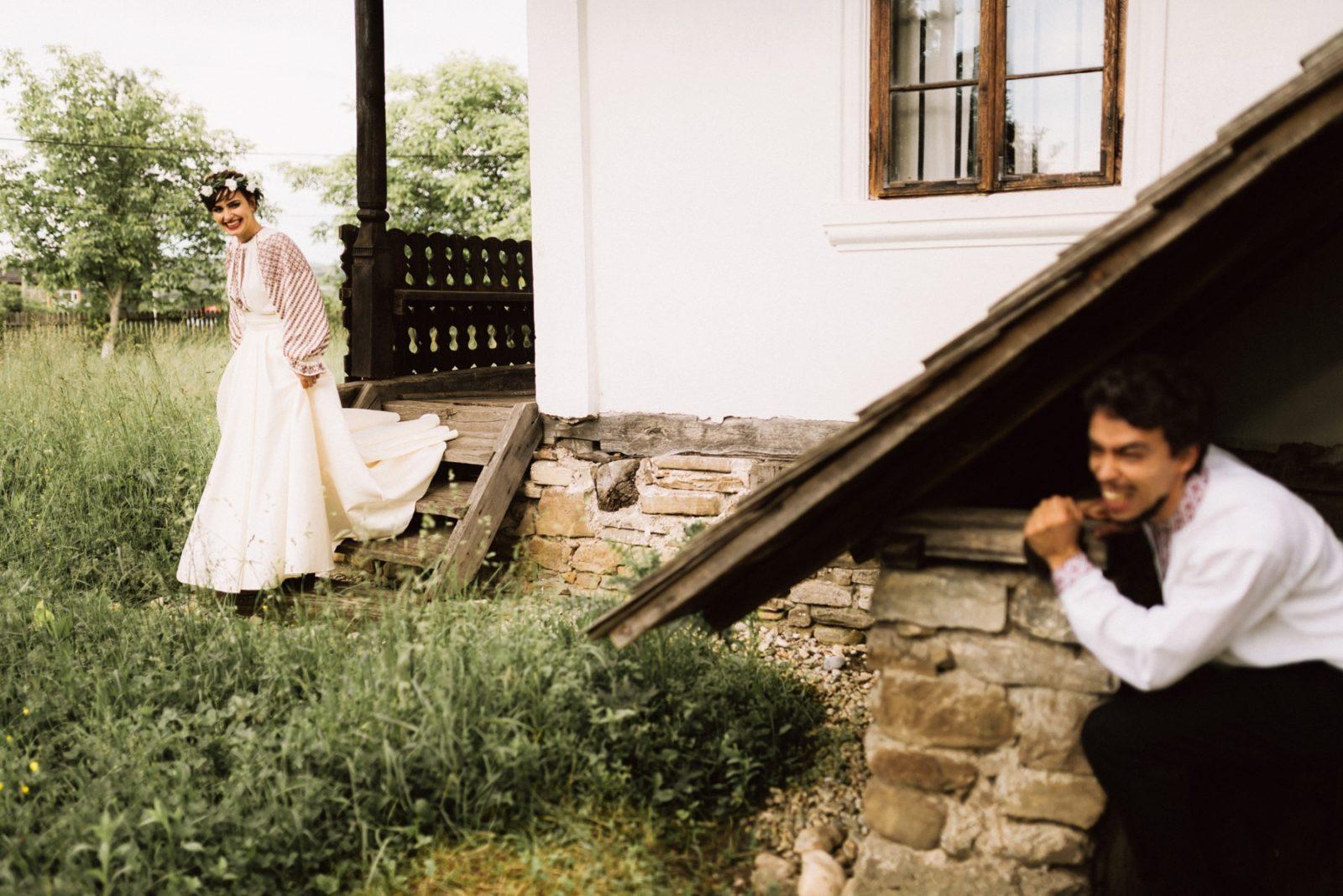 Adriana + Stefan