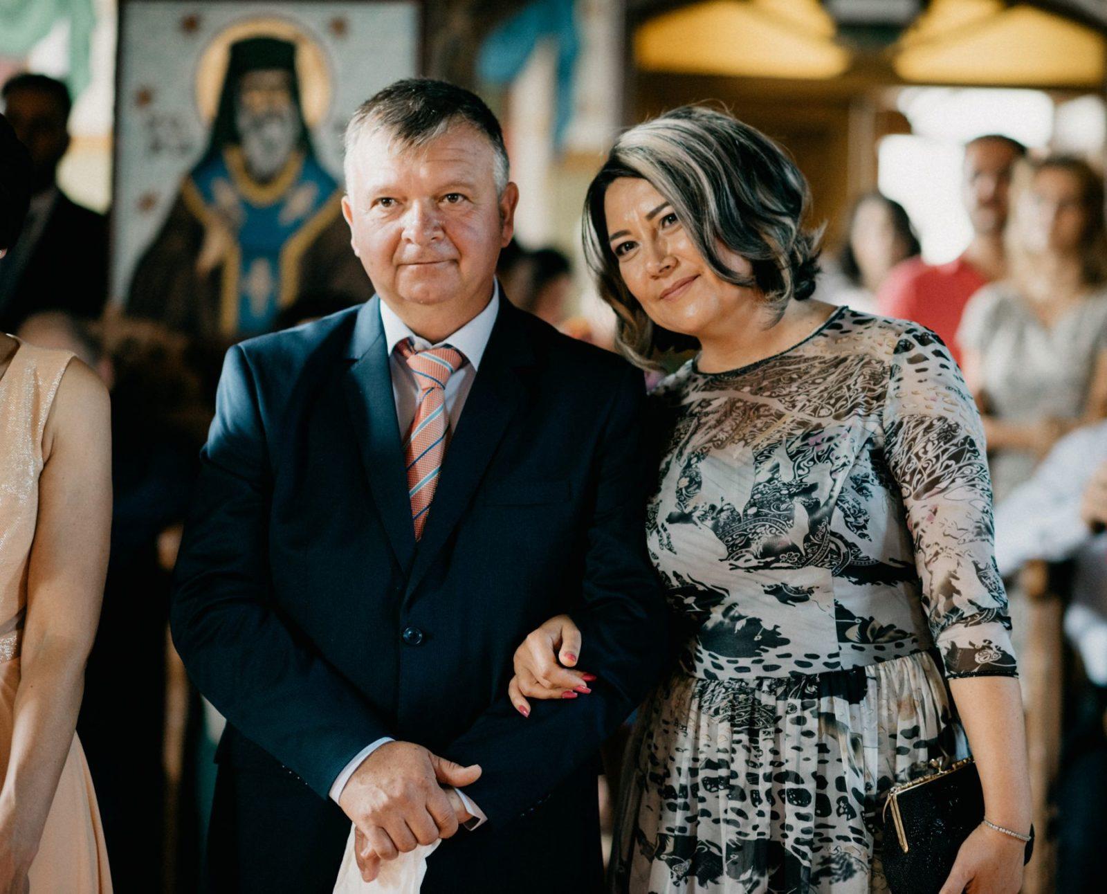 Ioana + Razvan