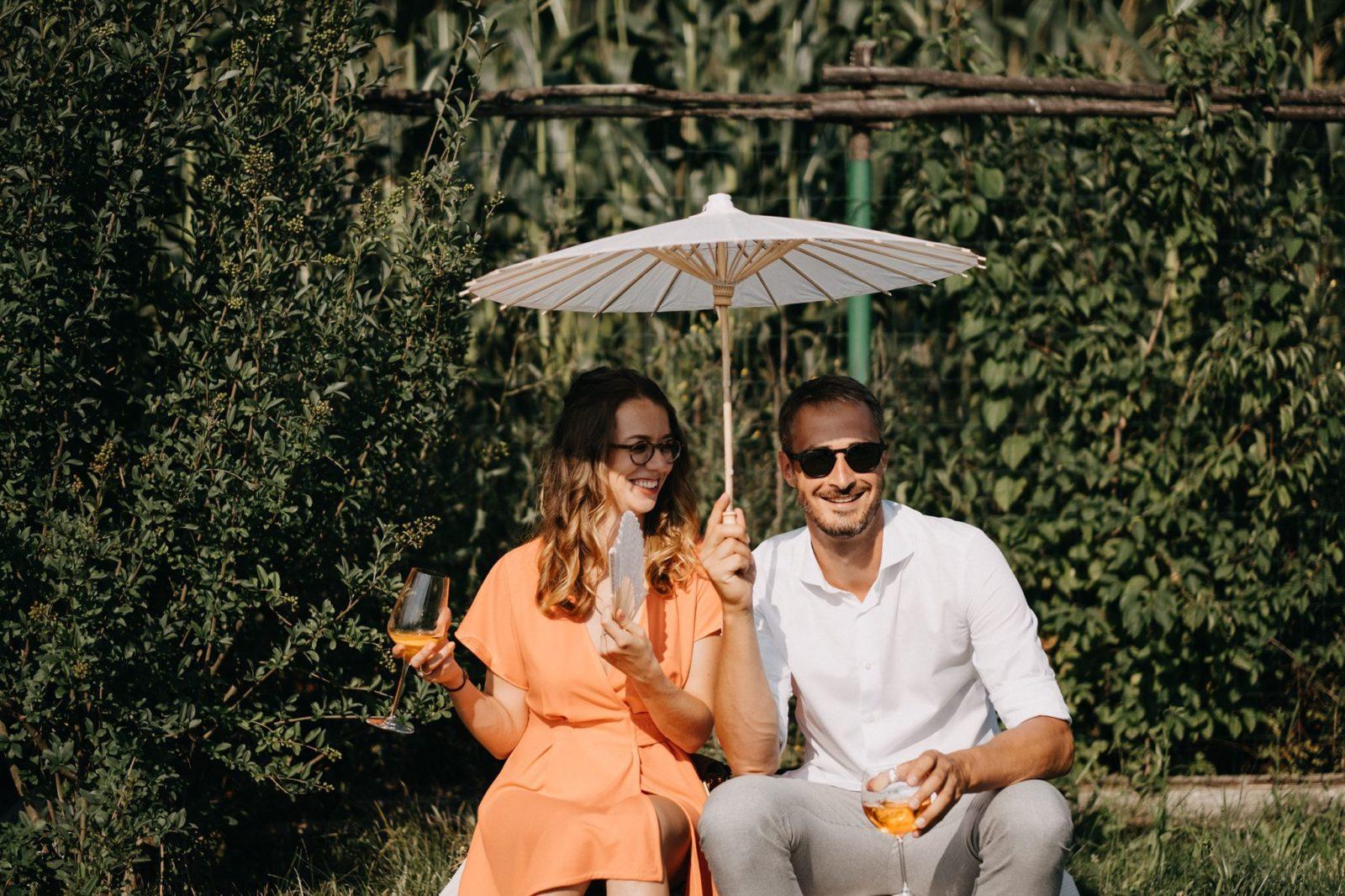 Zoe + Nicolae