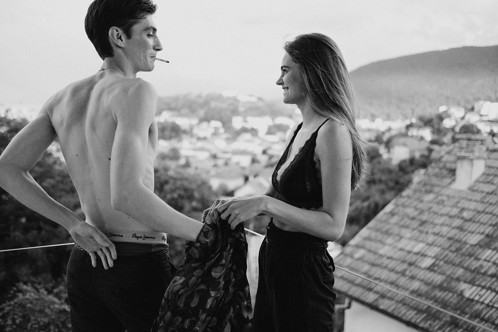Oana + Mihai